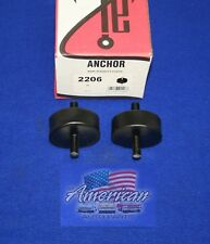 PONTIAC 1961-1964 All Models Excluding Tempest Manual Transmission Mounts (Pair)