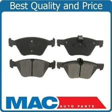 FRONT SEMI-METALLIC BRAKE PADS FOR MERCEDES-BENZ AND CHRYSLER