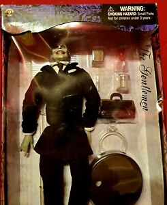 Buffy The Vampire Slayer The Gentleman Doll NIB