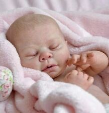 "Kaelin, by Denise Pratt! -16"" Reborn Baby (Doll Kit) with/full legs!!!"
