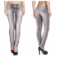 DIESEL Women's Livier Super Slim Jegging. Size 24 / MSRP $198