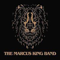 The Marcus King Band - The Marcus King Band [CD]