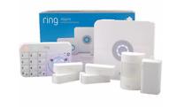 NEW Ring Alarm Home Security Kit LTE Cellular Backup (4K11-S70ENH) *FAST SHIP*