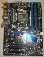 ASUS System Main Motherboard with IO Shield LGA 1156 P7P55 LX