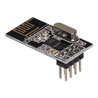 2.4GHz Funkmodu NRF24L01+ Wireless Drahtlos Transceiver Modul für Arduino HP