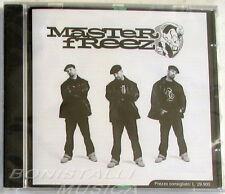 MASTER FREEZ - Same s/t  omonimo - CD Sigillato