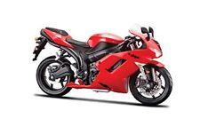Maisto 31155 - Kawasaki Ninja Zx-6r 07 1 12 Moto