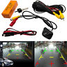 170° CMOS HD Car Front Side Reverse Camera / Rear /Front View Parking Waterproof