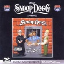 Snoop Dogg - Tha Last Meal (NEW CD)