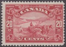 Canada #157 mint 20c Harvesting Wheat 1929 cv $65