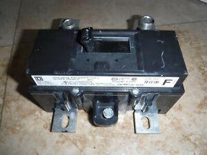 Square D 200Amp Main Breaker Two Pole 120/240v QOM2200VH