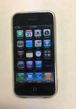 Apple iPhone 2G 1st Generation - A1203 8GB 16GB - Used For Parts OR Repair USA