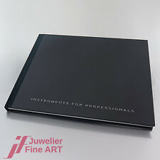 BUCH: BREITLING - INSTRUMENTS FOR PROFESSIONALS - Hardcover-Buch