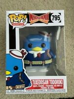 Tuxedosam Todoroki MHA Funko Pop Vinyl New in Box
