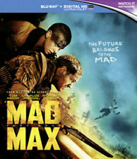 Mad Max Fury Road 5051892190053 With Charlize Theron Region B