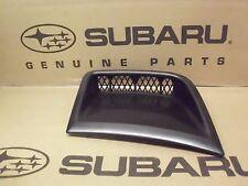 Genuine OEM Subaru WRX STI   Left Side Bumper Cover 2008 - 2014 (57739FG020)