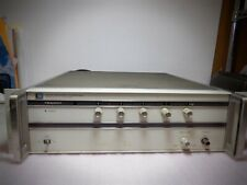Hp 3320a Frequency Synthesizer