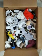 1/6 12inch Action Figure Fodder Toy Lot Mix