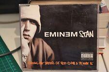 EMINEM - STAN (3 tracks + video CD single)