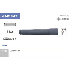 Stecker Zündspule - JANMOR Limited Company JM2047
