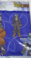 Anime Dragon Ball Z Tablecover Party Decoration Goku Birthday Supplies Kids NOS