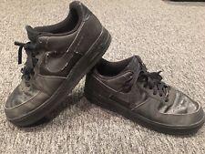 Nike Air Force 1 Black US11