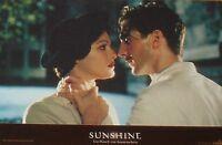 SUNSHINE - Lobby Cards Set - Ralph Fiennes, Rachel Weisz, Deborah Kara Unger