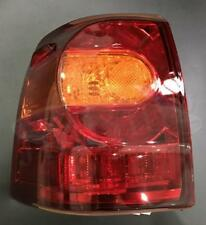 Fit For Toyota Land Cruiser 2013-2015 Left Outer Rear Brake Tail Lamp Light s