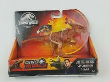 Jurassic World Dino Rivals Stygimoloch Savage Strike
