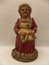 Tom Clark Gnome - Belle Kringle, Holiday gifts for all - edition #35