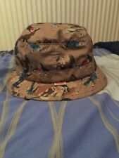Primitive Apparel Desert Camo Bucket Hat Deadstock Stussy Acapulco Gold 10 Deep
