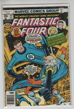 FANTASTIC FOUR (1961 MARVEL) #197 VF+ A97904