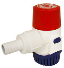 Rule 800 12v Fully Automatic Submersible Bilge Pump