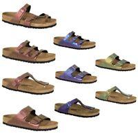 Birkenstock Graceful Gemm Arizona Mayari Gizeh Florida Slides Sandals Thongs