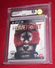 Homefront, New Sealed! PlayStation PS3 VGA 95