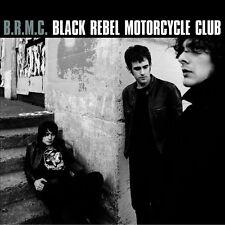 Black Rebel Motorcycle Club B.R.M.C. Debut EXPANDED 180g Etched NEW VINYL 2 LP