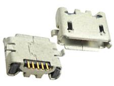 Motorola Mb525 Defy Micro Usb Carga bloque Conector De Unidad de puerto del Reino Unido