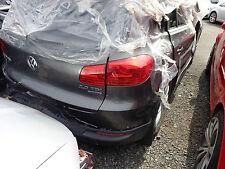VW TIGUAN SPORT 2.0 TDI 6 SPEED MANUAL 2012 OFF SIDE REAR LIGHT BREAKING/PARTS