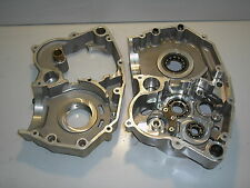 VOR Vertemati 450 Engine Center Cases Crankcase Set L/R 2002 2003 Enduro EN450