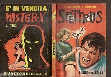 SPETTRUS #  14- EDIZIONE CERVINIA 1966-  -RARO-SX36