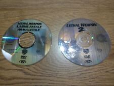 Lethal Weapon / Lethal Weapon 2 Bundle
