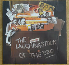 The Laughing Stock Of The BBC, Tony Hancock, Two Ronnies, The Goons, BBC Records
