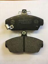 MDB1409 Mintex Front Brake Pad Set Rover 200/400.
