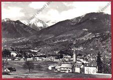 VERBANIA MALESCO 113 PIODA di CRANA - VIGEZZO Cartolina FOTOGRAF. viaggiata 1962