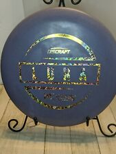 New Discraft Paul McBeth Rubber Blend Luna Disc Gray