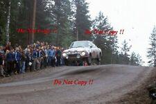 Miloslav zapadlo Skoda 130 RS 1000 lagos fotografía Rally 1978 1