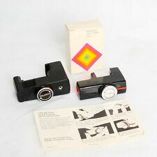 Polaroid Self Timer #132 and Polaroid Self Timer #2326