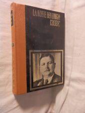 LA NOTTE DEI LUNGHI COLTELLI Andre Brissaud Edizioni Ferni 1973 libro di da per