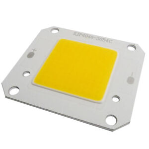 10x 12V-14V 50W High Power LED Lamp Light COB SMD Chip Neutral White 4000-4500K