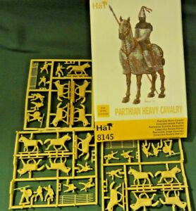 Hat 8145 Parthian Heavy Cavalry 1/72.plastic